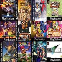 Kumpulan Download Game PS1 / PSX ISO High Compressed Lengkap